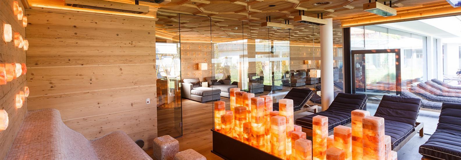 devine - Solegrotte - Hotel Peternhof