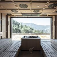 devine - sauna - hotel gfell - völser aicha - ©alex filz