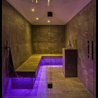 devine - dampfbad - hotel sonnenhof - pertisau - ©tom pircher